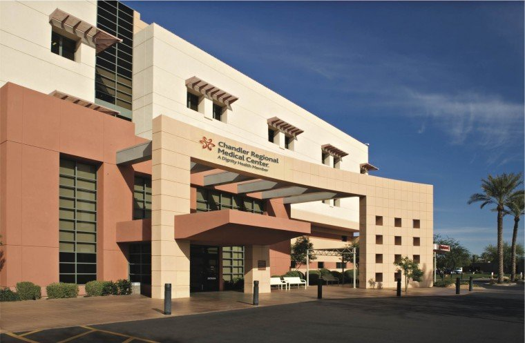 Chandler Regional Medical Center