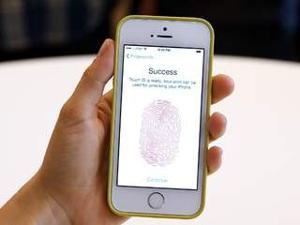 iPhone 5C/5S