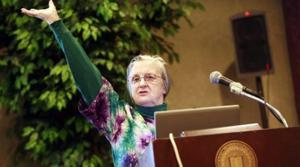 ASU research center founder wins Nobel Prize
