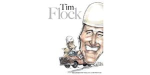 Tim Flock