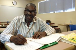 Adult education offers new beginnings