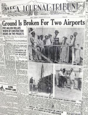 Mesa Journal-Tribune 1941