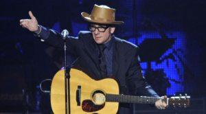 Elvis Costello to perform in Scottsdale