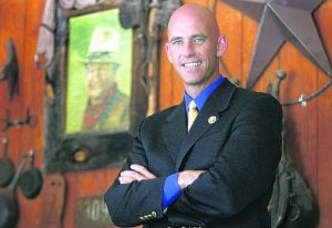 Babeu plans to overhaul Pinal sheriff's office