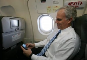 JetBlue to test in-flight e-mail, messaging