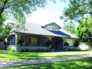 Mesa Historical Homes Tour