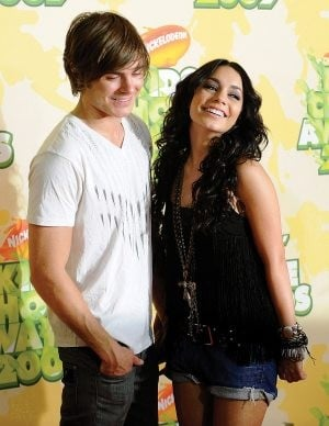 'High School Musical 3' wins at Kids Choice Awards