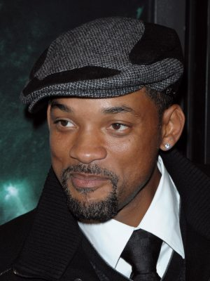 Will Smith voted 2008's top moneymaking movie star