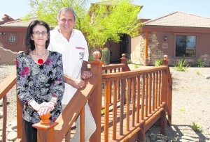 Upscale assisted-living community opens