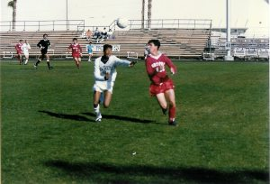 '90 soccer co-champs hoping for a Replay