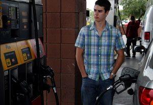 Arizona gas prices surge to record high