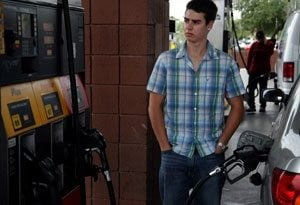 Arizona gas prices surge to record high