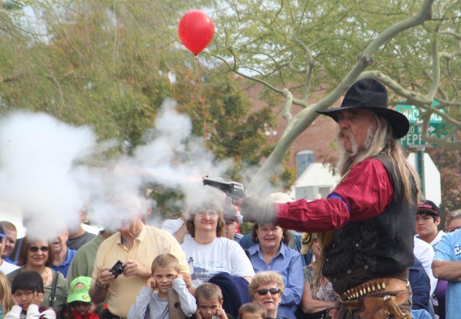 Mesa Old West Fest