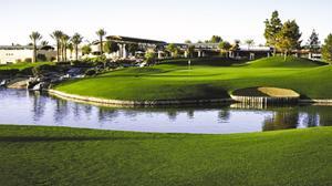 Best of Chandler 2014 Golf Course: Ocotillo Golf Resort