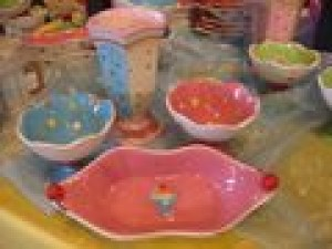 Cool find: Ice cream dishes