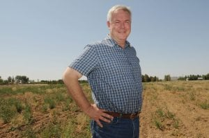 Schnepf Farms' owner proposes cemetery