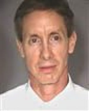 Polygamist leader Warren Jeffs arrested