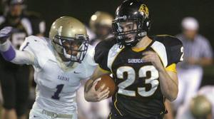 Sabino ends Saguaro's quest for 4th straight title