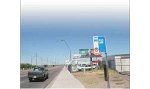 Tempe can't force out landowners
