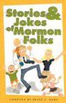 Book of LDS humor keeps it clean