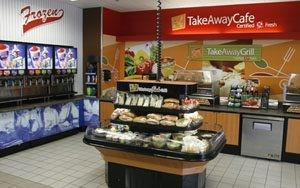 Circle K spruces up as competition intensifies