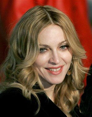 Live Nation's $120M deal lures Madonna