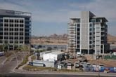 Condos drive Tempe growth