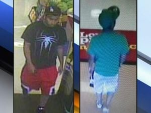Tempe police search for grocery store groper