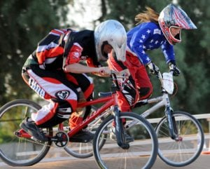 East Valley Victories: Gilbert girl to race in BMX for Team USA