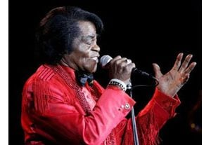 James Brown remembered around the world