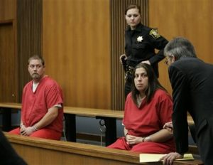 Calif. city at loss to explain shackled teen case