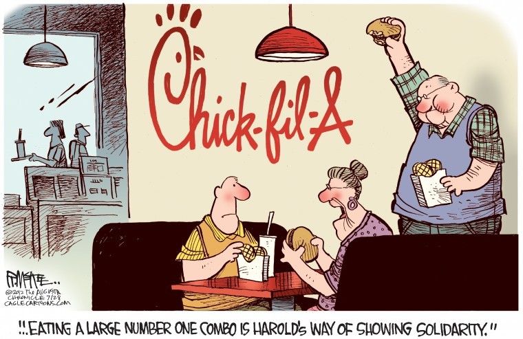 Chick-fil-A Solidarity