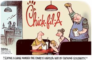 Chick-fil-A Solidarity