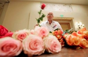 Floral industry brings competition to Chandler