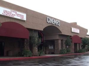 Pollack Tempe Cinemas