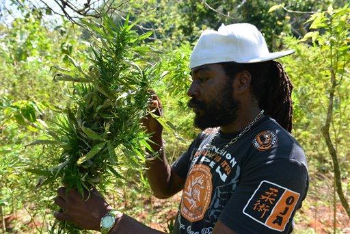 Jamaica Ganja Tours