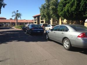 Suspects flee after Tempe shooting; considered armed and dangerous