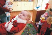 Arizona moms rebuild families after drug abuse