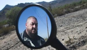 Motorcycle vets wary of Arizona drivers