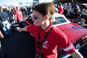 Corvette fetches top bid at Barrett-Jackson