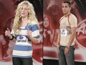 Valley singers make the 'Idol' cut