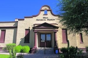 Mesa museum staying open through 2010