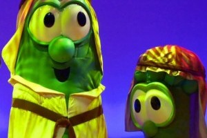 Veggie Tales Live