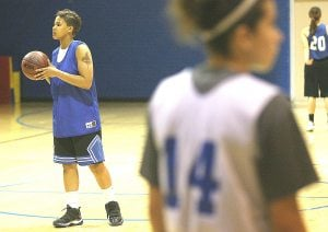 Changing on the Fly: Westbrook arrival makes Chandler formidable