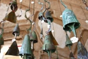 Ancient meets avant-garde at Cosanti