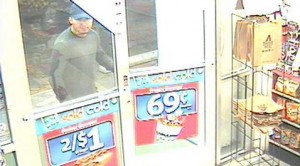 Police looking for Circle K robber