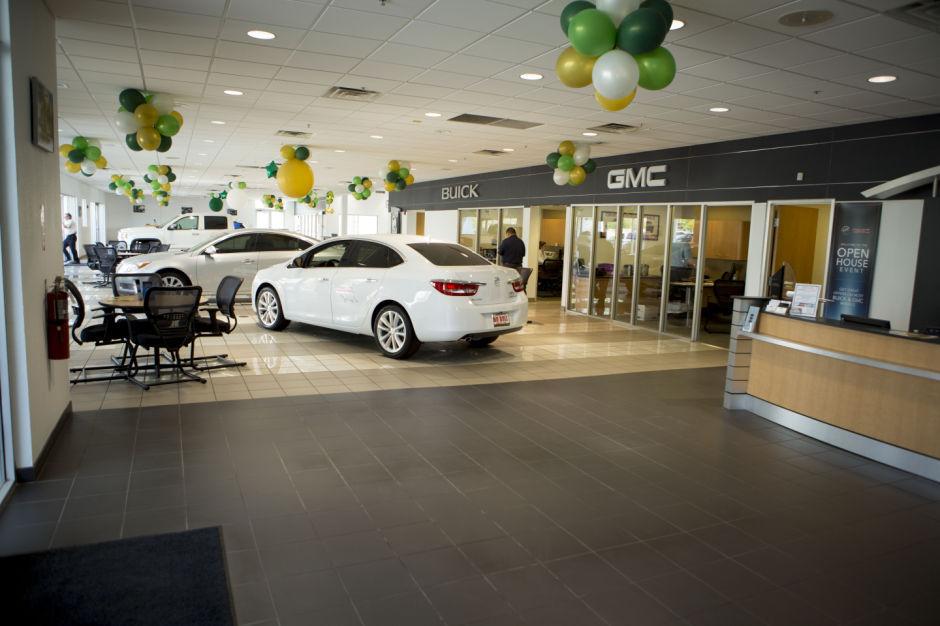 Earnhardt Buick/GMC