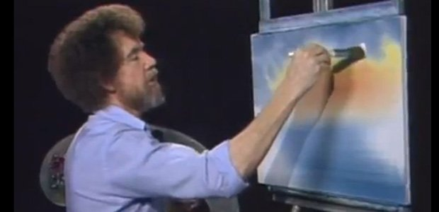 Bob Ross