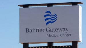 Banner Gateway to close pediatric unit