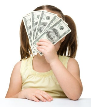 Kids and Money